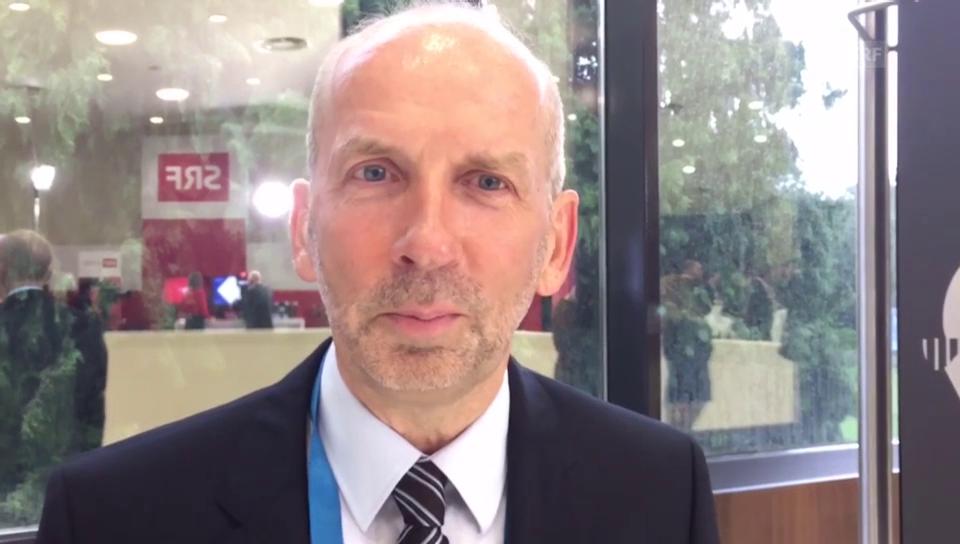Frank Böckmann von DT Swiss und das Velopneu-Unterfangen