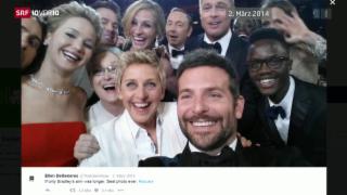 Video «FOKUS: 10 Jahre Twitter» abspielen