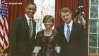 Video ««Obama habe ich nur einmal getroffen»» abspielen
