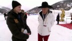 Video «Polo-Turnier in St. Moritz» abspielen