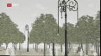 Video «Baubewilligung für Armenier-Denkmal in Genf erteilt» abspielen