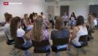 Video «Jüdischer Dialog mit anderen Religionen» abspielen