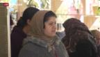 Video «Deutschland Einwanderungsland» abspielen