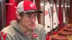 Video «Damien Brunner und sein 2. NHL-Tor» abspielen