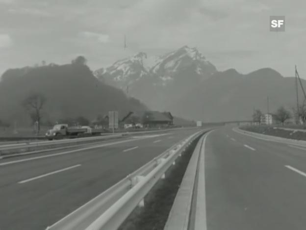 Video «Aprilscherz von 1967 in der Sendung «Antenne»» abspielen