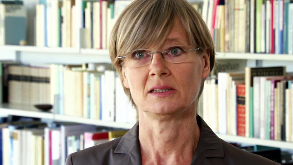 Psychologin Katrin Fischer: Angst und Unsicherheit hat Einfluss auf Entscheidungen