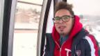Video «Eine ganz persönlicher Arosa-Besuch» abspielen