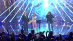 Video «Comeback: «Peter, Sue & Marc» wieder gemeinsam auf der Bühne» abspielen