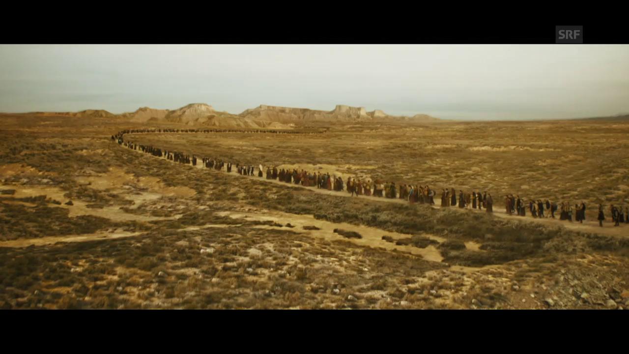 Neu im Kino: «The Promise»
