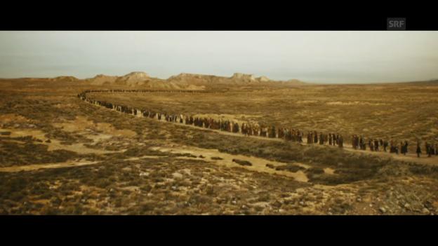 Video «Neu im Kino: «The Promise»» abspielen