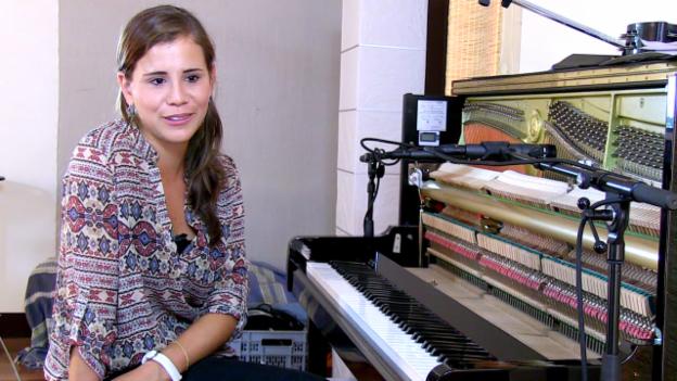Video «Eliane über die Zeit seit DGST und ihre Zukunftspläne» abspielen