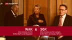 Video «Steuerdeal Schweiz – wer war's?» abspielen