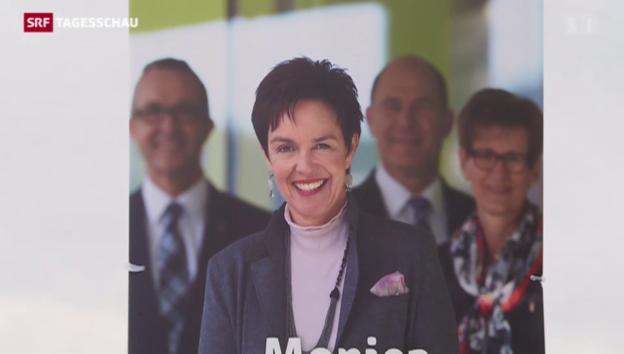 Video «Kantonale Wahlen als Stimmungsbarometer?» abspielen
