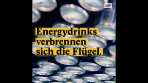Video «Kampf den Energydrinks» abspielen