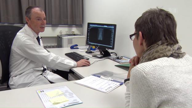 Video «Teure Krebsmedikamente: Hoffnung zu horrendem Preis» abspielen