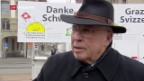Video «Christoph Blocher zu EWR» abspielen