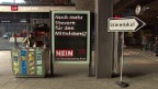 Video «Transparenz-Initiative mit genügend Unterschriften» abspielen