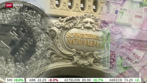 Video «SRF Börse vom 21.02.2014» abspielen