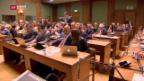 Video «Rauchende Köpfe im Wallis» abspielen