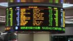 Video «Wachstumsschwäche in China: Bedrohung für die Weltwirtschaft?» abspielen