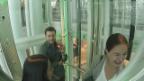 Video «Lift-Überraschungen mit Baschi und Anna Rossinelli» abspielen
