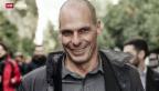Video «Varoufakis: Rebell, Ökonom und Verhandler» abspielen