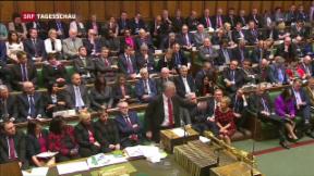 Video «Brexit spaltet Labour-Partei» abspielen