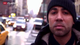 Video «So liebt die Welt: New York (5/6)» abspielen