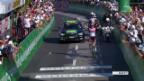 Video «Rad: 6. Etappe der Tour de Suisse («sportlive»)» abspielen