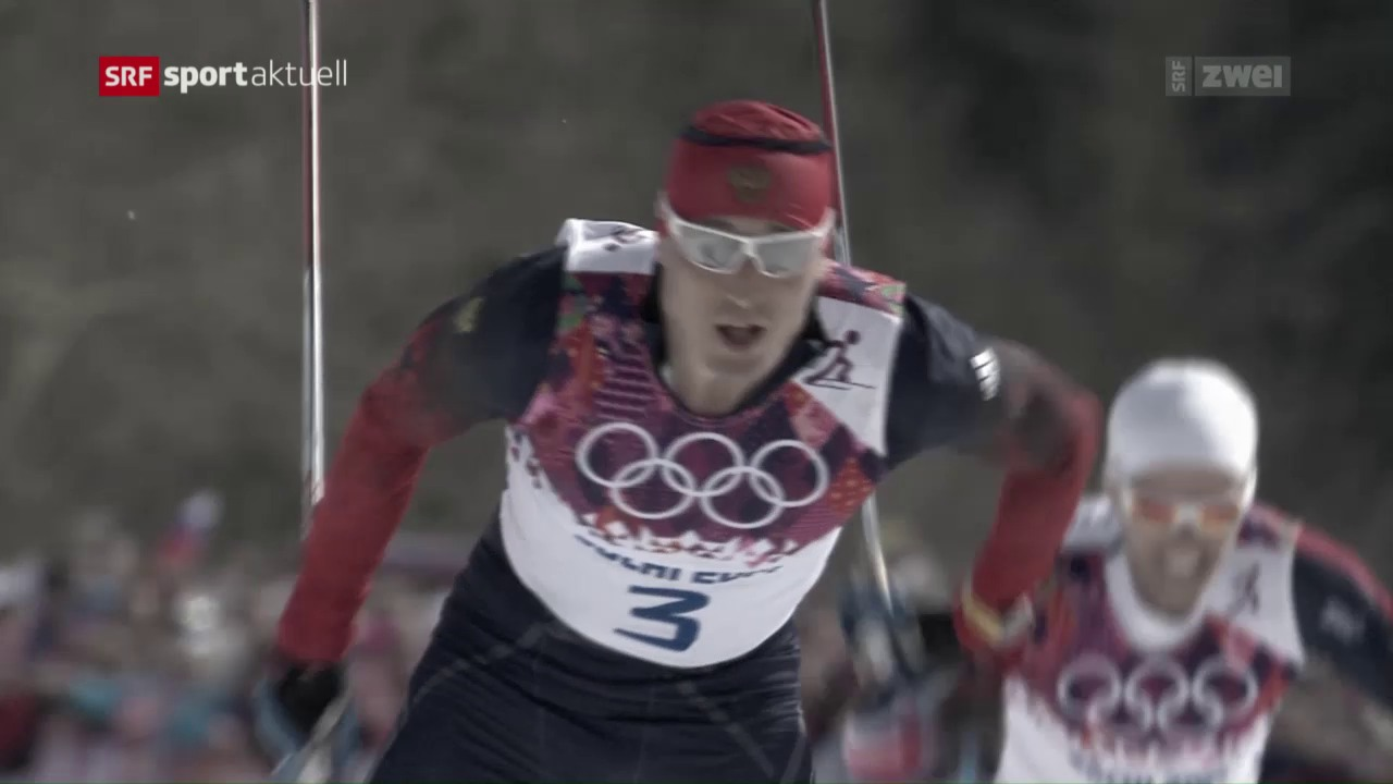 Doping: Legkow unter den Suspendierten