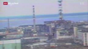 Video «Zeitreise: Tschernobyl (21/31)» abspielen