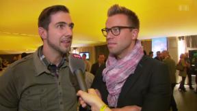 Video ««Swiss Talent Award»: «Divertimento» räumt ab» abspielen