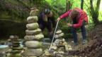 Video «Wettauflösung mit Chris von Rohr» abspielen