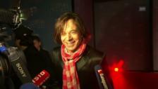 Video «Jürgen Drews: «Es schneielet, es beielet...»» abspielen