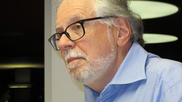 Rudolf Jaun: «1989 herrschte Aufbruchstimmung»