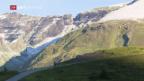 Video «Mountainbike: 20. Eiger-Challenge» abspielen