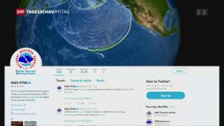 Video «Erdbeben in Mexiko» abspielen