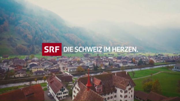 Video «SRF-Highlights 2016» abspielen