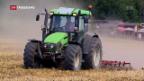 Video «Bauern fordern Soforthilfe» abspielen