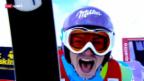 Video «Wie Tina Mazes Erfolge die Skifirma Stöckli verändert» abspielen