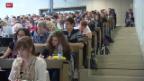 Video «Bundesrat will bei der Bildung sparen» abspielen