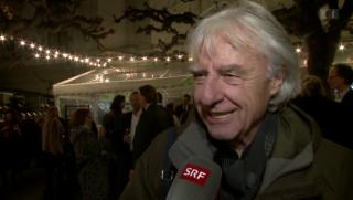 Video «Das Phänomen Basel: Warum Emil die Stadt am Rhein so liebt» abspielen