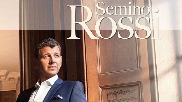 Semino Rossi: Du bist meine Symphonie