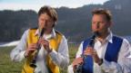 Video «Blaskapelle Zapfenland» abspielen