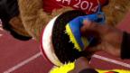 Video «Cooly und der 100-m-Lauf» abspielen