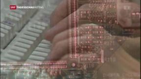 Video «Schuldfrage bei Katar-Krise» abspielen