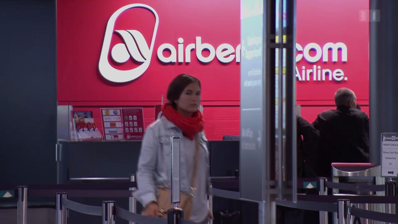 24.09.13: Air Berlin: Passagiere aufgehalten und sitzen gelassen