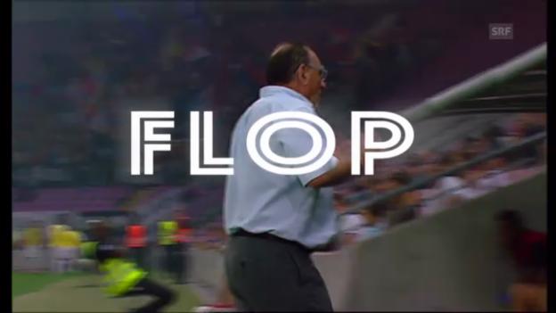 Video ««Flops» SL-Saison 12/13» abspielen