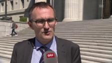 Video «Baltisser: «Dies ist der abschliessende Entscheid»» abspielen