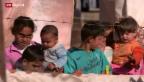 Video «Kinder im Syrien-Konflikt» abspielen